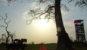 Sunset Bardia National Park