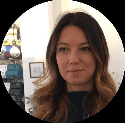 Nina Nogulic Social Community Manager on goetica